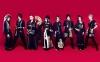 和楽器バンド、コンセプトEPリリース&ベストヒット・ライヴ〈大新年会〉開催
