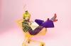 Reol、新アルバム『金字塔』から「1LDK」先行配信開始&クロスフェード映像公開