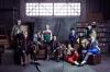 SUPER JUNIOR、ミニ・アルバム『I THINK U』のリリック・ビデオ公開