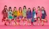 Girls²、「ズッ友Heart Beats!」がアニメ「GO!GO!アトム」EDテーマに決定&音源配信開始