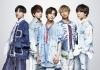 Da-iCE、「DREAMIN' ON」がTVアニメ「ONE PIECE」主題歌に決定