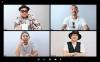 ケツメイシ、シングル「スーパースター / ヨクワラエ」ジャケット写真&「スーパースター」ダイジェストCM公開