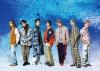 BALLISTIK BOYZ、シングル「Animal」収録3曲先行配信&3週連続初オンエア決定