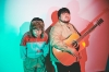 スカート&PUNPEE、シングル「ODDTAXI」MVをYouTubeにてプレミア公開