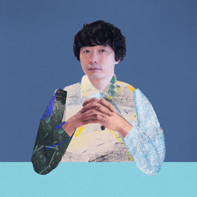 青木慶則(HARCO)