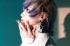 Reol、「GRIMOIRE」ライヴ映像をプレミア公開