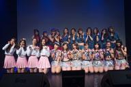 アップアップガールズ(仮)、チャオ ベッラ チンクエッティが〈日韓アイドルサミット in SEOUL〉に出演