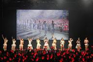 モーニング娘。'16、台湾公演は熱狂のステージに 譜久村聖が現地ファンへ手紙も