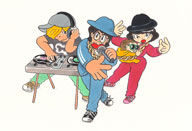 『くるりの20回転』発売記念「わたしにとってのくるり」第8弾、京急電鉄品川駅よりコメントが到着