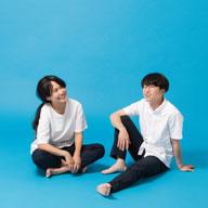 MTG(CASIOトルコ温泉)とBIOMAN(neco眠る)が「千紗子と純太」名義でレコードを発売