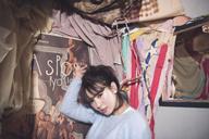 元Berryz工房の菅谷梨沙子が本格始動、女子向けwebサイトコーナーをプロデュース
