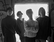 DYGL、1stアルバムはアルバート・ハモンドJr.(ザ・ストロークス)がプロデュースに参加 全国ツアー決定
