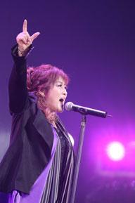 渡辺美里、今夏より2年ぶりの全国ツアーを開催