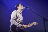 堀込泰行、全国ツアー・ファイナルで最新作『One』からキリンジ時代の楽曲までを披露