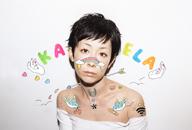 木村カエラ、東京国際フォーラム公演とMTVアンプラグド公演を収めた映像集を発売