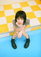Rei、CD + MUSIC BOOK『CRY』をリリース 「Tumblin'」MVを公開