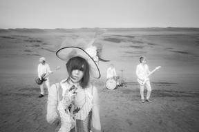 Plastic Tree、通算41枚目のシングル「インサイドアウト」を7月に発売