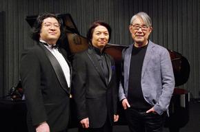 作詞家・松本 隆、シューベルト3部作の完結編『白鳥の歌』訳詞の新作をリリース