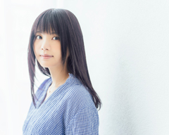 いきものがかりの吉岡聖恵が初のカヴァー・アルバムを発売 ゆずや米津玄師らの楽曲を収録