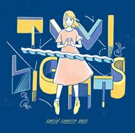 Special Favorite Music、ドラマ「文学処女」OPテーマを含む4th EPをリリース