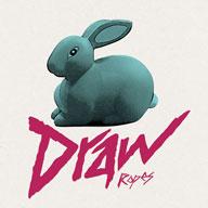 Achicoと戸高賢史によるRopes、3年ぶりの新作「Draw」を配信リリース
