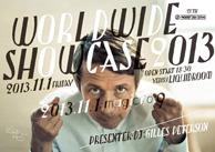 """ジャイルス・ピーターソン presents""""WORLDWIDE SHOWCASE""""が今年も開催"""