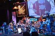 渋さ知らズオーケストラ、結成25周年を記念イベントを晴海埠頭で開催!
