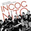 インコグニート、35周年記念ライヴのDVDをリリース ホリデー・シーズン&カウントダウン・ツアーも決定