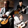 マーティン・テイラー、ウルフ・ワケーニウス、渡辺香津美が共演するギター・サミット開催