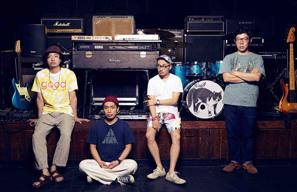Yasei Collective 、マーク・ジュリアナをゲストに迎えてBLUE NOTE TOKYOに登場