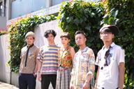 ものんくる、ライヴ・ツアー〈SUNNYSIDE TOUR 2016〉の告知映像を公開