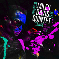 マイルス・デイヴィス第2期黄金クインテット時代の未発表スタジオ音源が10月発売決定