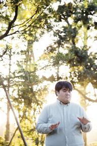 スカート・澤部 渡がcafe104.5のイベント・シリーズ〈Music Voyage〉に登場