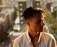 ホセ・ジェイムズ、2月にニュー・アルバムをリリース プロモーション来日も決定