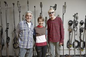 桑原あい、スティーヴ・ガッドとウィル・リーを迎えた5thアルバムを発売 新宿PIT INN5デイズ公演も