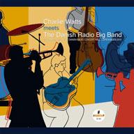 チャーリー・ワッツ、デンマークの名門ビッグバンドと共演したジャズ・アルバムをリリース