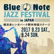 〈Blue Note JAZZ FESTIVAL〉全出演者とタイムテーブル発表