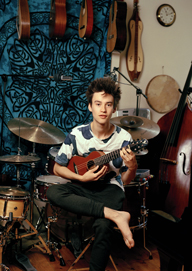 〈Blue Note JAZZ FESTIVAL〉ジェイコブ・コリアーとムーンチャイルドの出演が決定