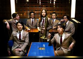 菊地成孔ダブ・セプテット、MOTION BLUE YOKOHAMA公演をもって無期限の活動休止を発表