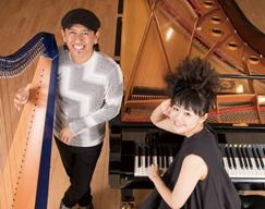 〈Blue Note JAZZ FESTIVAL〉上原ひろみ×エドマール・カスタネーダの出演が決定