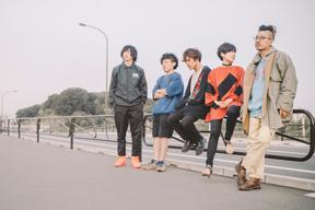 CRCK/LCKSが2ndEP『Lighter』をリリース 第2弾MVも公開