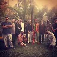アフロ・ファンク・バンド、アンティバラスが最新アルバムを携え来日公演を開催