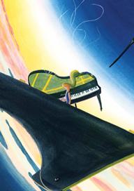 ピアノ音楽のフェスティヴァル〈THE PIANO ERA 2017〉開催  高木正勝、ハウシュカほかが出演