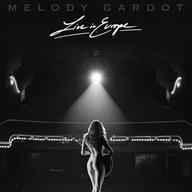メロディ・ガルドー、初のライヴ・アルバム『ライヴ・イン・ヨーロッパ』を2月に世界同時発売