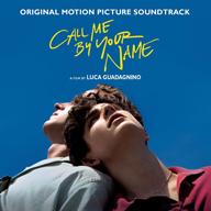 〈アカデミー賞〉4部門にノミネートされた映画「君の名前で僕を呼んで」サントラ国内盤が発売
