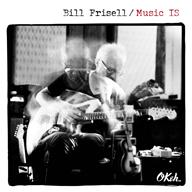 ビル・フリゼール、18年ぶりのソロ・アルバム『ミュージック・イズ』を3月に世界同時リリース