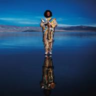 カマシ・ワシントン、2ndアルバム『Heaven & Earth』を6月に世界同時リリース