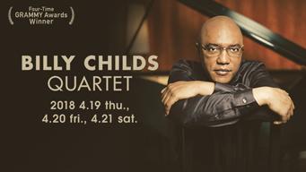 〈グラミー賞〉受賞ピアニスト、ビリー・チャイルズの来日公演がBLUE NOTE TOKYOで開催中