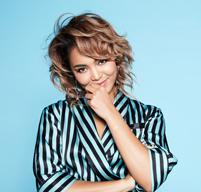 クリスタル・ケイ、MOTION BLUE YOKOHAMAで新作『For You』リリース・ライヴを開催