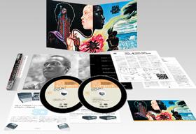 マイルス・デイヴィス『ビッチェズ・ブリュー』のクアドラフォニック盤が日本限定で世界初復刻